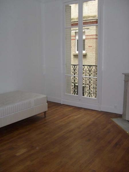 Rénovation d'un appartemment, Paris 7 ème arrondissement.